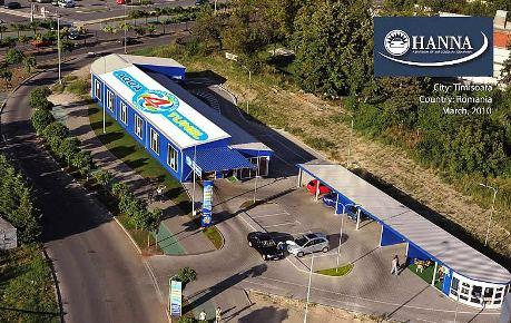 Considerando el negocio de auto lavado, que debos saber ...
